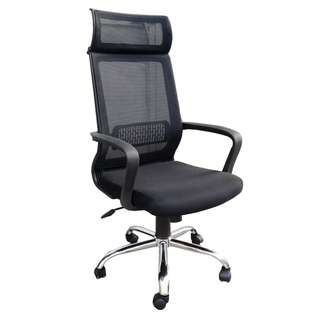 Highback OfficeMesh Chair - office furniture
