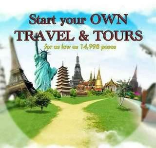Domestic & International Ticketing, Travel and Tours, Western Union, Cebuana Smartpadala