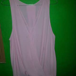 Pinky Dress / Dress Wanita