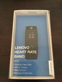 Lenovo Heart Rate Band