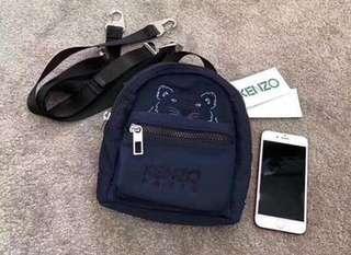 Kenzo backpack High End Quality