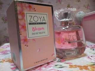 Parfum zoya blossom