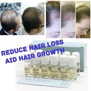 Nutriol Hair Fitness Treatment