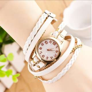 🛍Charm Retro Bracelet Watch