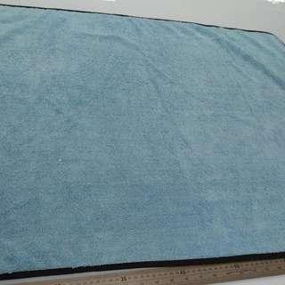 大條吸水毛巾60cm x 90cm