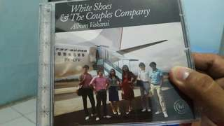 White Shoes& The couples Company Album Vakansi