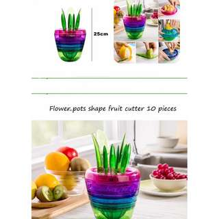 Creative Fruit Plant Multifunctional Peeler