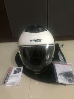 Helm Nolan N-43 Air comp