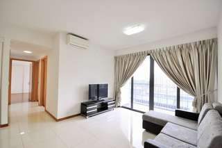 Fully furnished 3bdrm condo near MRT & Nex Mall for RENT!