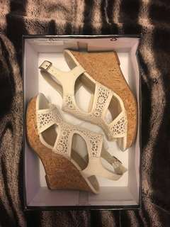 Fergalicious by Fergie Wedges