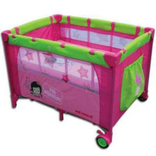 BUMBLE BEE PLAYPEN PINK