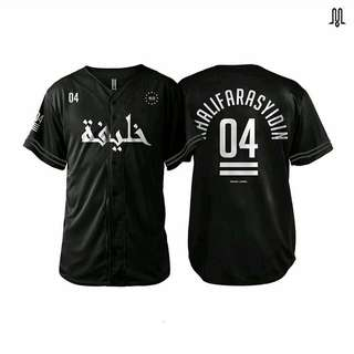 Kaos Jersey Khalifarasyidin 04 MLTD