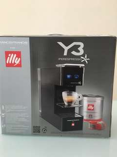 Espresso Machine (NEW IN BOX)