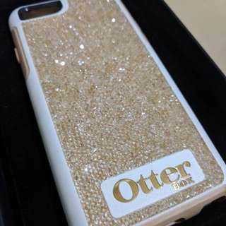 OtterBox Symmetry Crystal Edition for iPhone 6/6s