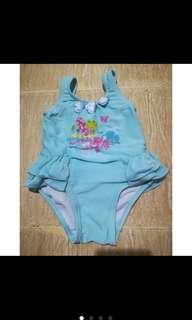 One Piece Infant Swim wear