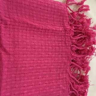 Weave Shawl/Scarf