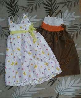 2 for 99 girls dress