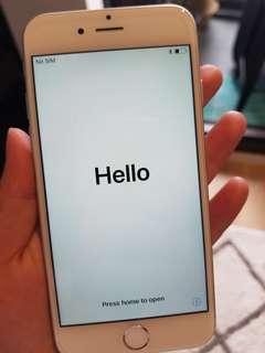 IPhone 6 16GB used