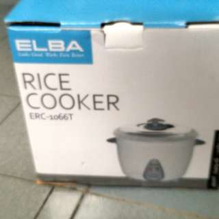 Elba Rice Cooker