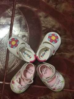 Preloved Baby Shoes for Baby Girls