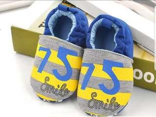 👟Infant Prewalker Sole Shoes Sneakers