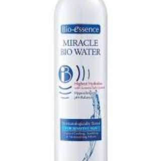 Spray bio spring water ..buat kulit makin Glowing..aman buat kulit sensitif