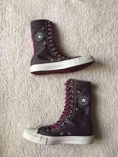 Convers All start Chuck taylor tall X-Hi