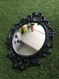 Ikea Black Mirror