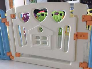 Baby Safety Fence Play House