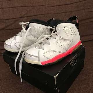 Nike Jordan 6 (9C)