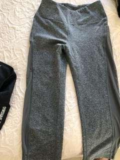 GymShark crop tights