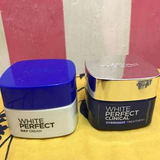 White Perfect L'oreal