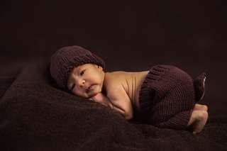 Newborn Baby Photoshoot (Photographer)
