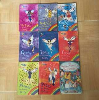 Old Story Books #2