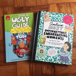 2 Books for PHP250