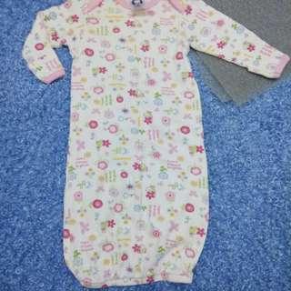 0-6 month - Kids Cloth Shirt Dress Baby Girl Boy
