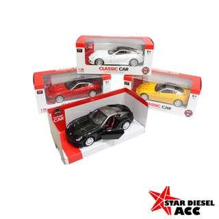S-D Parfum Diecast Mobil Ferrari AT