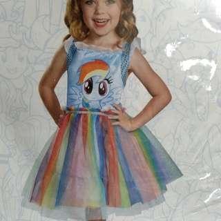 Little Pony Party Dress