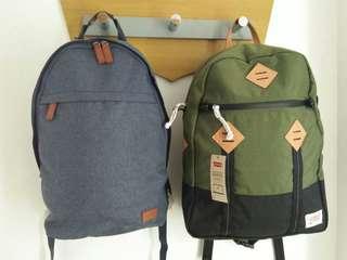 Backpack Levis 100% Original