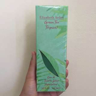 Elizabeth Arden Green Area Tropical