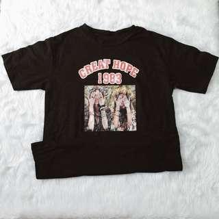 Vintage Style Shirt