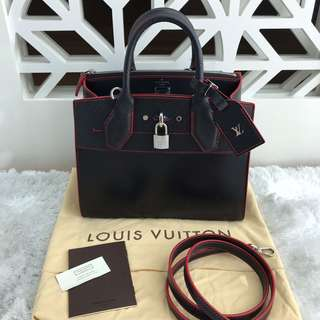 Louis Vuitton City Steamer Pm Autres High End