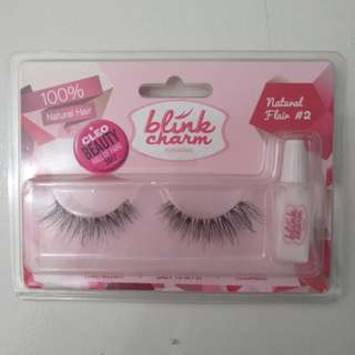 Blink Charm False Eyelashes