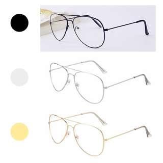 [instock] aviator spectacles aviator specs korean spectacles korean specs