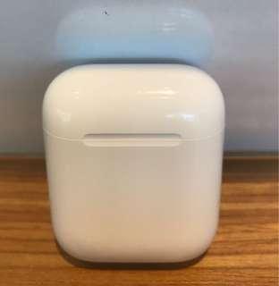 藍牙耳機 充電器 充電 3C 無線 方便 Apple 耳機盒