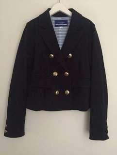 Burberry 藍標 外套