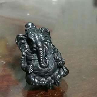 Small amulet Ganesha