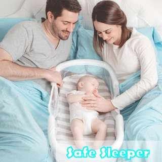 Baby Safe Sleeper