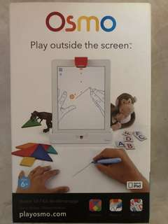 OSMO game system for kid