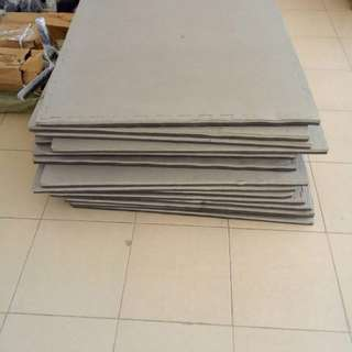 Gym mat gym equipment